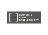 Logo Deutsche Bibel Gesellschaft