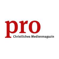 Logo Pro Medienmagazin