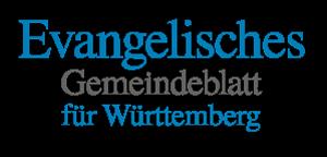 Evangelisches Gemeindeblatt Logo