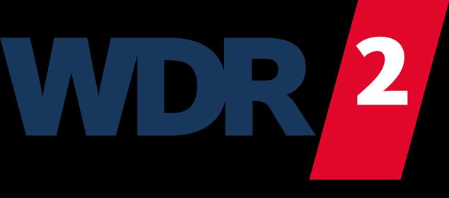 WDR2 Logo