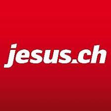 jesus.ch Onlineportal