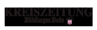 Logo Kreiszeitung Böblinger Bote